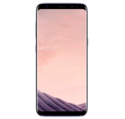 Telefon mobil Samsung G950 Galaxy S8, 64GB, 4G, Orchid Gray