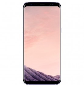 Telefon mobil Samsung G955 Galaxy S8 Plus, 64GB, 4G, Orchid Gray